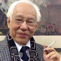 Chân dung họa sĩ Trần Khánh Chương