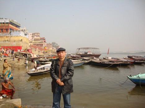 Ấn tượng Ấn Độ, ghi chép của Nguyễn Ngọc Phú