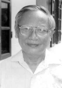 Chân dung họa sĩ Trần Hữu Chất