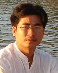 Nhà văn Nguyễn Thế Hùng