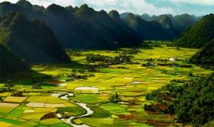Thi ảnh về Di sản Việt Nam