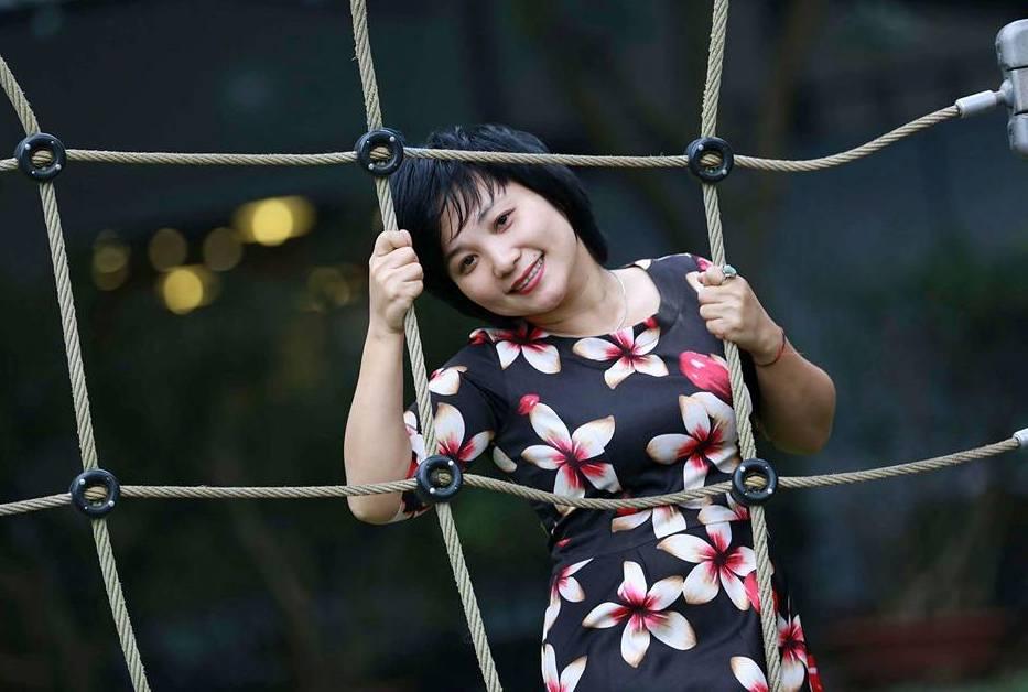 Chùm thơ của nữ tác giả Phạm Mai Chiên