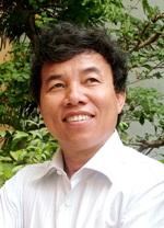 Những đoạn chắp nối về nhà thơ Bùi Quang Thanh