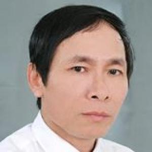 Tác giả Vương Khả Sơn