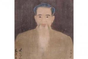 Chân dung họa sĩ Nguyễn Phan Chánh