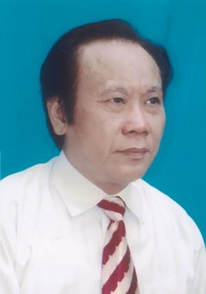 Tác giả Nguyễn Tiến Chưởng