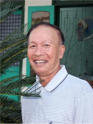 Tác giả Nguyễn Xuân Hường