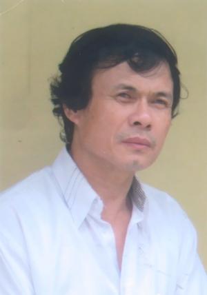 Tác giả Nguyễn Viết Danh