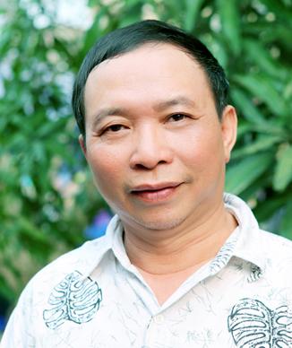 Biển trong thơ Nguyễn Ngọc Phú