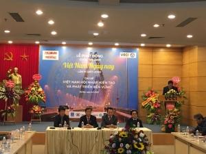Phát động cuộc thi ảnh nghệ thuật Việt Nam Ngày nay