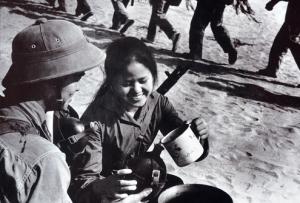 Văn học về chiến tranh, hứa hẹn và sứ mạng