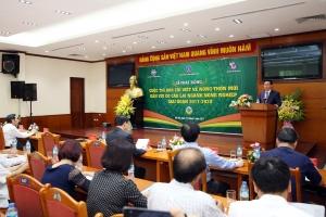 Phát động cuộc thi viết về xây dựng NTM gắn với tái cơ cấu nông nghiệp