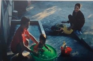 Cuộc thi ảnh: Những gia đình bình đẳng Việt Nam