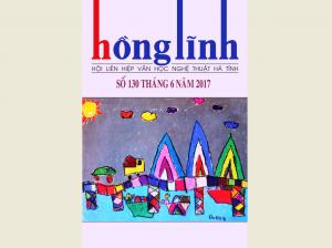 Tạp chí Hồng Lĩnh số 130