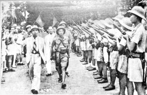 Hồi ký của Đại tướng Võ Nguyên Giáp về hoạt động chuẩn bị tổng khởi nghĩa ở khu giải phóng Việt Bắc