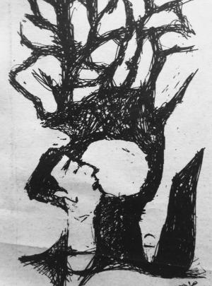 Truyện ngắn: Cụ cây