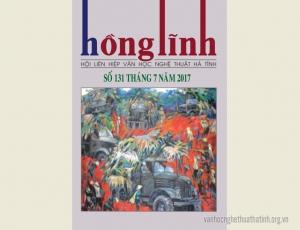 Tạp chí Hồng Lĩnh số 131