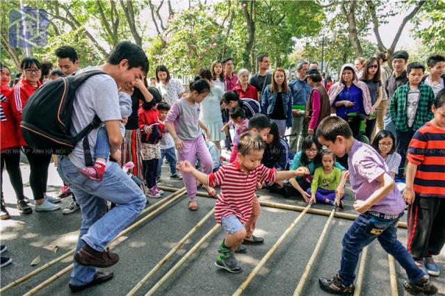 Kết quả giải thưởng cuộc thi Ảnh nghệ thuật Hà Nội lần thứ 47 - Năm 2017.