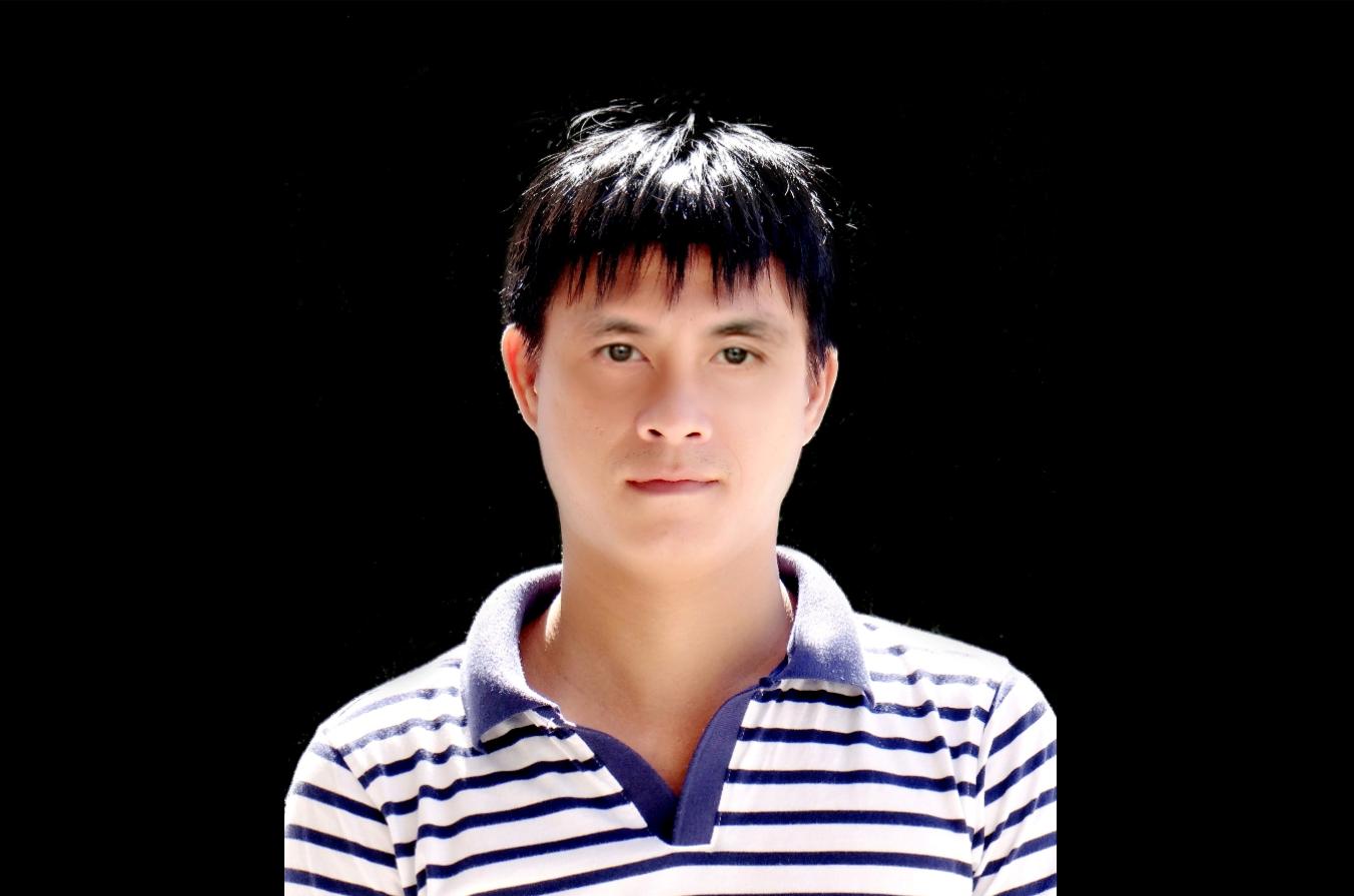 Tác giả Dương Ngân Hải