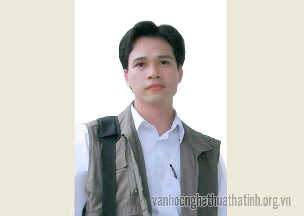Tác giả Trần Thế Vinh