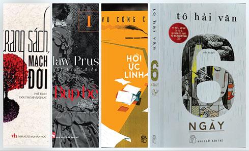 Giải thưởng văn học Hà Nội 2017: Văn xuôi được mùa