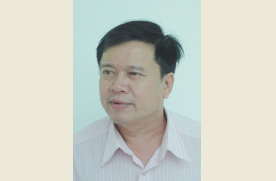 Tác giả Nguyễn Đình Hạnh
