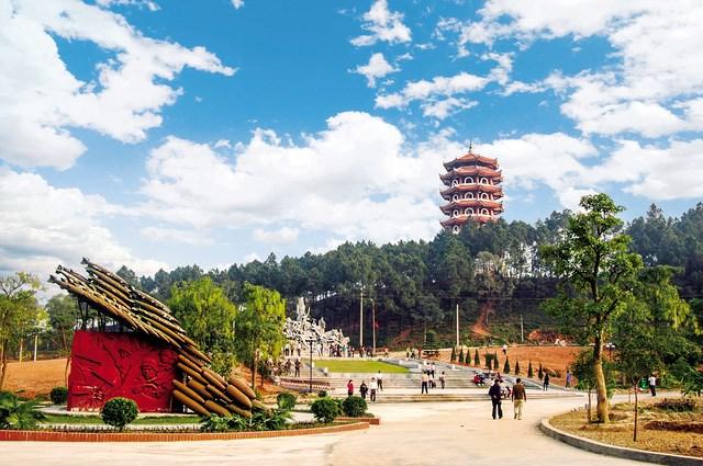 THÔNG BÁO gửi tác phẩm tham gia Tuyển sách kỷ niệm 50 năm Chiến thắng Đồng Lộc