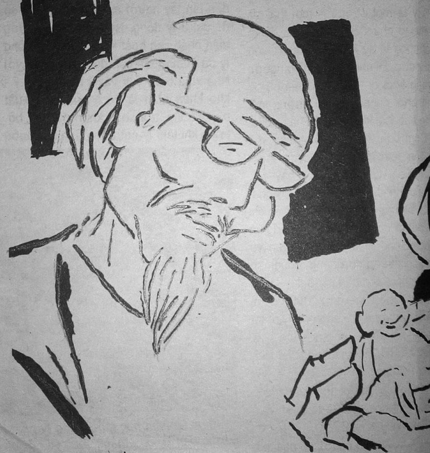 Chùm truyện mini của Phan Tấn Linh