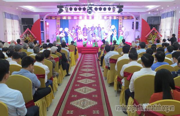 Hà Tĩnh kỷ niệm 60 năm ngày truyền thống ngành xây dựng và 70 năm ngày Kiến trúc Việt Nam