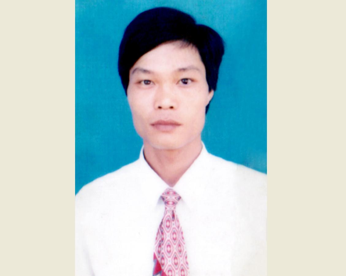 Tác giả Nguyễn Văn Dương
