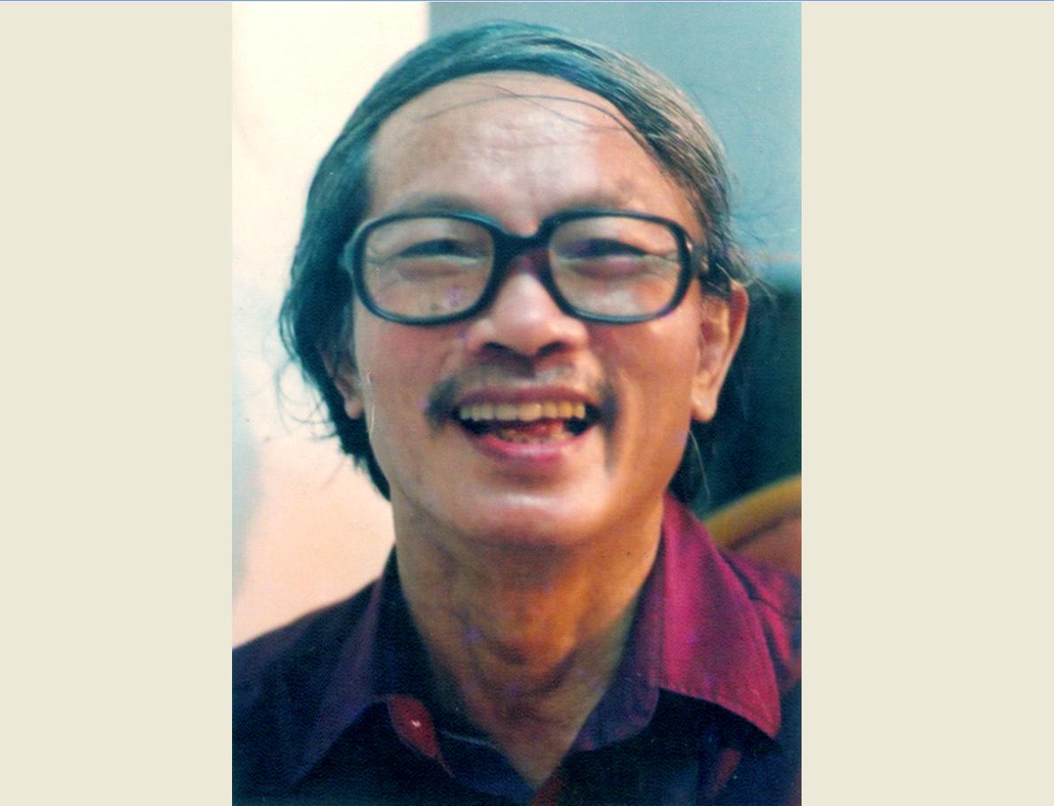 Họa sĩ Hoàng Nguyễn Đoan