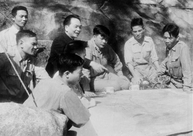 Chương trình nghệ thuật đặc biệt tri ân Đại tướng Võ Nguyên Giáp