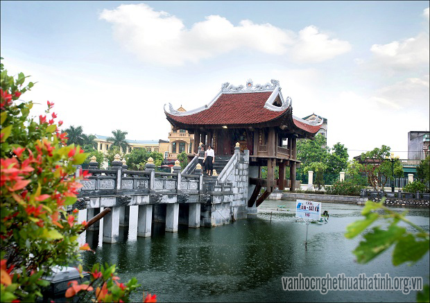 Chùm ảnh về Thái Bình và Ninh Bình của tác giả Đậu Bình, Đăng Ban
