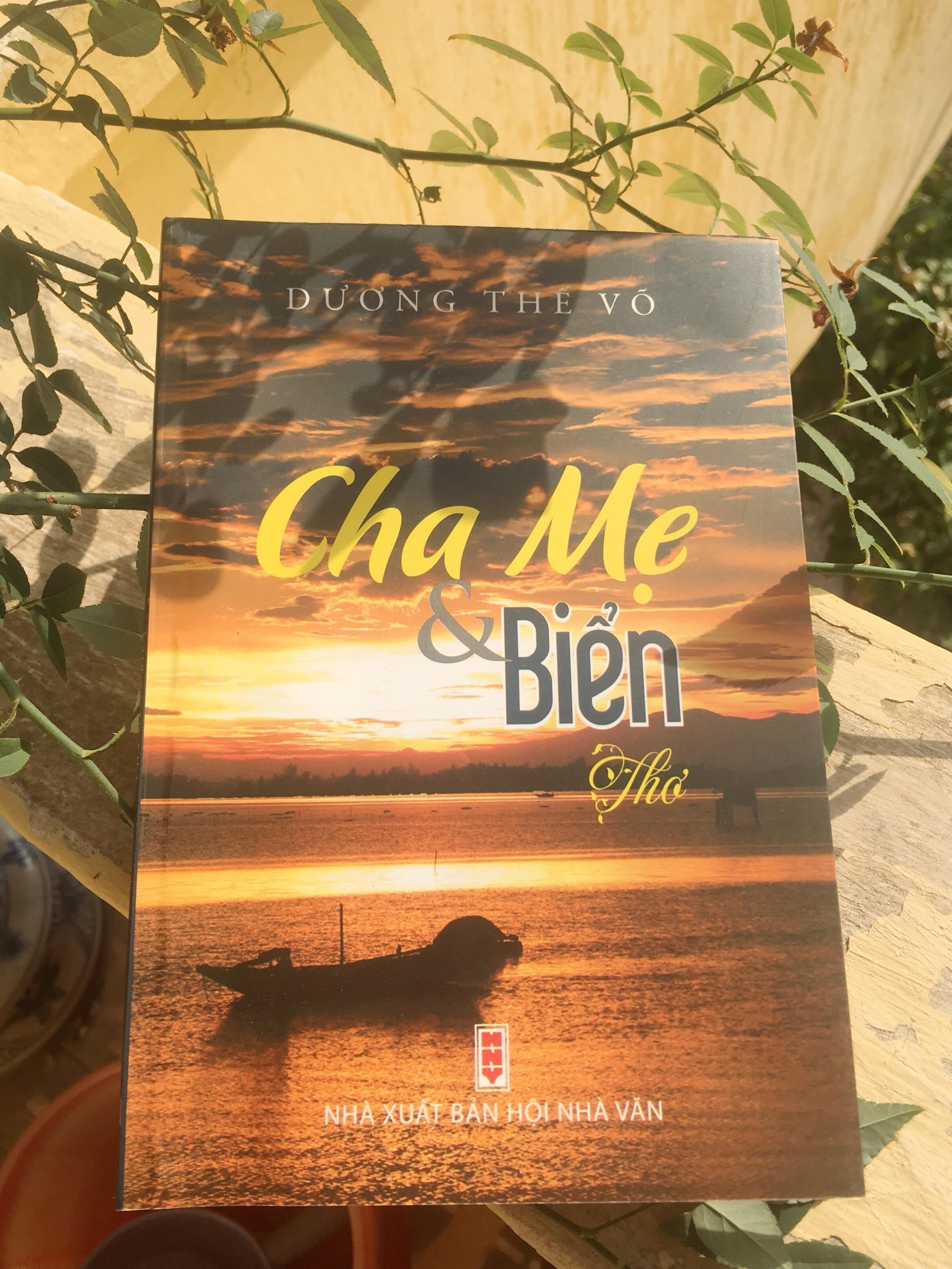 Giới thiệu chùm thơ thiếu nhi của tác giả Dương Thế Võ