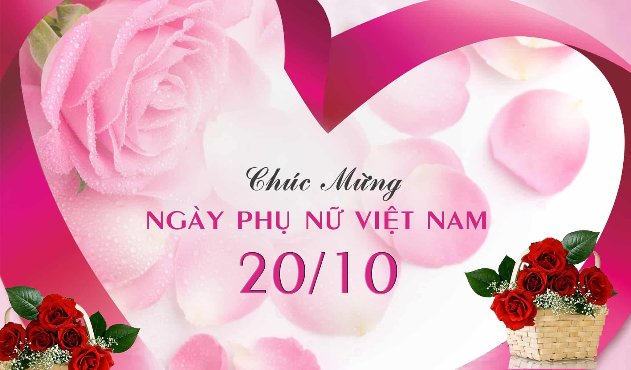 Trang thơ nhân ngày Phụ nữ Việt Nam (20 -10)
