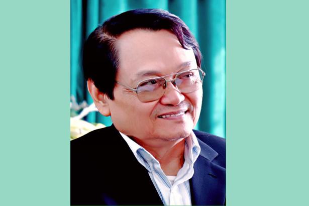 Từ thầy giáo đến nhà văn Hà Quảng