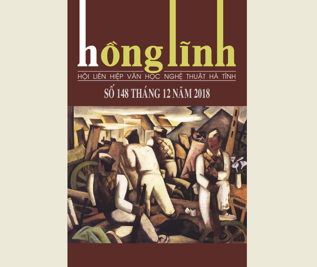 Tạp chí Hồng Lĩnh số 148