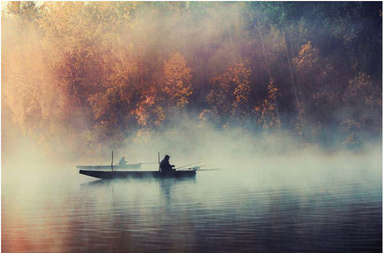 Truyện ngắn Phía trước là sương mù của Nguyễn Hải Yến