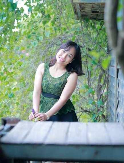 Chùm thơ của tác giả Hoàng Thị Xuân Lý