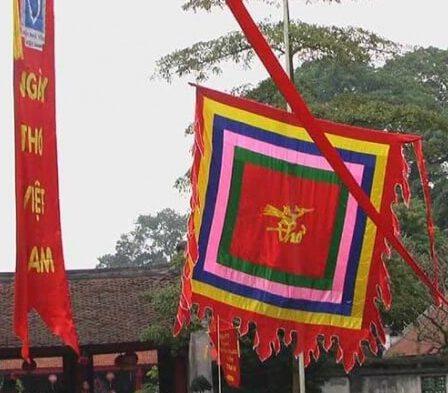 Thông báo tổ chức ngày thơ Việt Nam lần thứ XVII tại huyện Hương Sơn