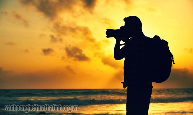 Nghệ thuật nhiếp ảnh trong cuộc sống hiện đại