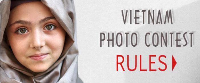 Thể lệ Cuộc thi ảnh Nghệ thuật Quốc tế lần thứ 10 tại Việt Nam năm 2019 (VN-19)