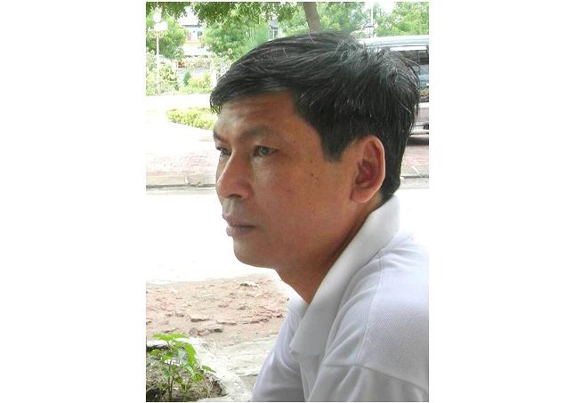 Chùm thơ của tác giả Trần Đình Nhân