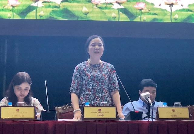 Hơn 500.000 học sinh, sinh viên tham gia Cuộc thi Đại sứ Văn hóa đọc năm 2019