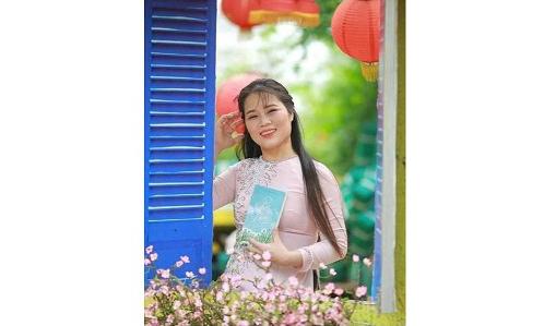 Chùm thơ của nữ tác giả Nguyễn Thanh Huyền