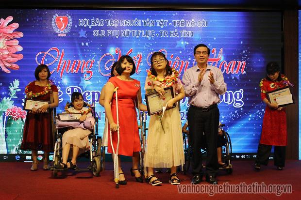 Liên hoan Vẻ đẹp Hoa Xương rồng Hà Tĩnh năm 2019