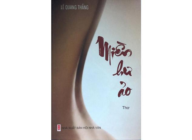 Chốn quê - Một ám ảnh trong thơ Lê Quang Thắng