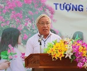 Chùm thơ của tác giả Nguyễn Đức Hạnh