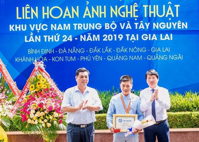 Liên hoan Khu vực Nam Trung bộ - Tây Nguyên lần thứ 24 năm 2019 tại Gia Lai