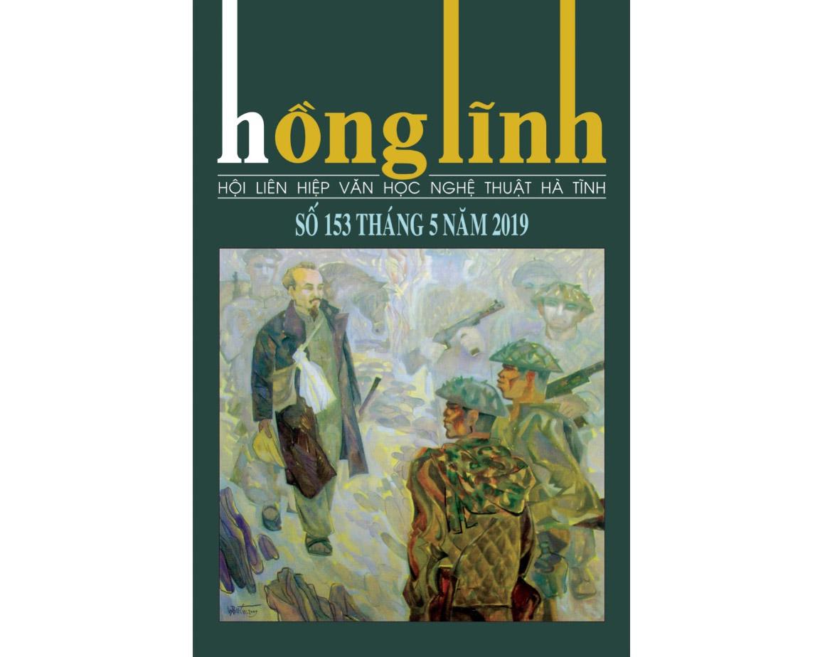 Tạp chí Hồng Lĩnh số 153